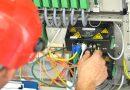 Mise en service de l'armoire de montée en débit de Boissy-le-Cutté