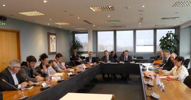 Comité Syndical du 27 septembre 2017