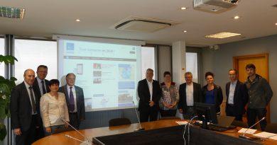Officialisation du site internet d'Essonne Numérique